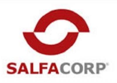 Salfa logo